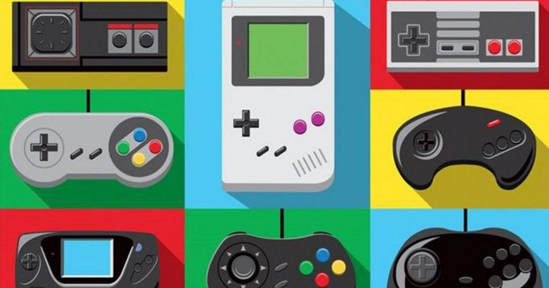 You remember of retro games ! Juste for you i share my favorites retro games